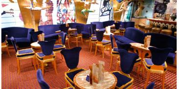 斯帕莱卡酒廊