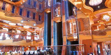 超新星大厅