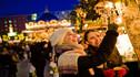 【罗莱夏朵·深度游览】德国皇家浪漫之路11天9晚·欧洲十大圣诞节庆·国会大厦内用餐+漫行莱茵河+德意志之角+足不出户观新天鹅堡+德皇钟爱行宫酒店+罗莱夏朵甄选料理