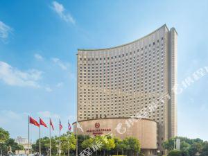 虹橋喜來登上海太平洋大飯店
