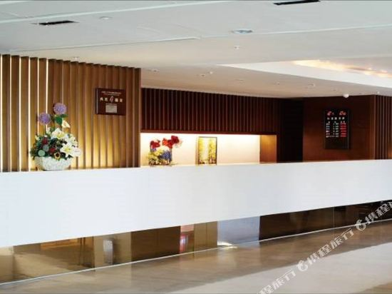 台中烏日清新温泉飯店(Freshfields)公共區域
