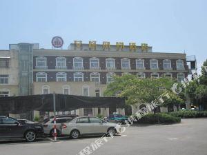 寧國艾格風尚酒店