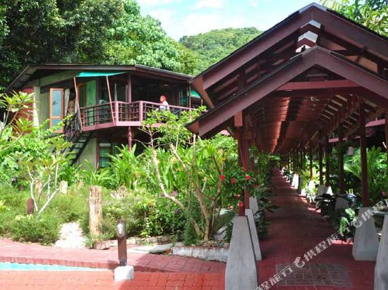 T Star Cottage Langkawi