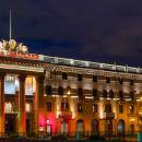 蘇聯傳奇酒店