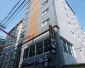 釜山穆姆爾酒店