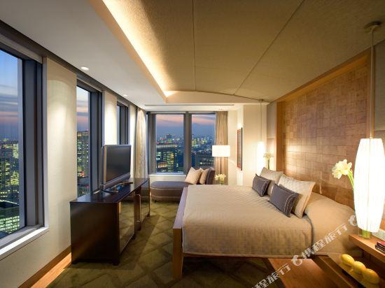東京文華東方酒店(Mandarin Oriental Tokyo)Mandarin Suite (Display)