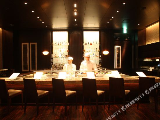 東京文華東方酒店(Mandarin Oriental Tokyo)餐廳