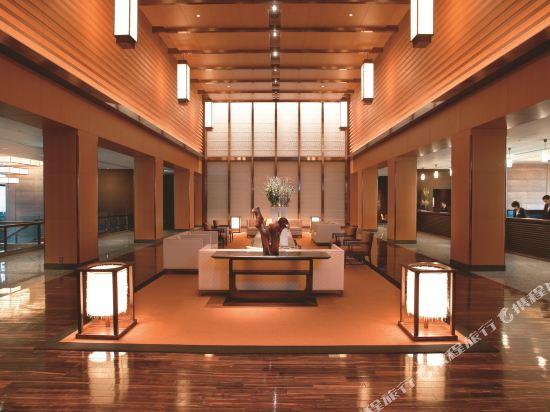 東京文華東方酒店(Mandarin Oriental Tokyo)公共區域