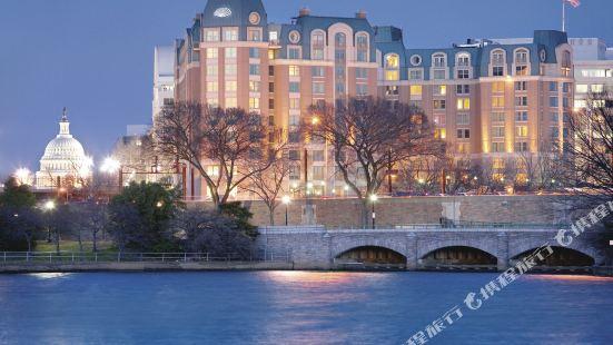 華盛頓文華東方酒店
