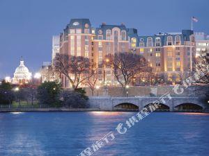 華盛頓文華東方酒店(Mandarin Oriental Washington D.C.)