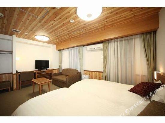 札幌多美迎PREMIUM酒店(Dormy Inn Premium Sapporo)家庭房