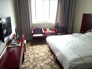 石門保爾大酒店
