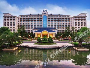 武漢恒大酒店