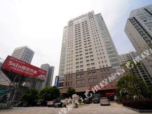 岳陽東城港灣大酒店