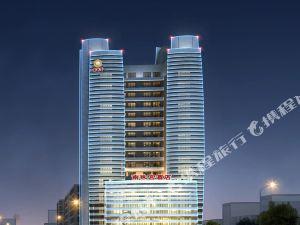 北海南珠宮酒店