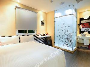 高雄NL概念商旅(NL Concept Hotel)
