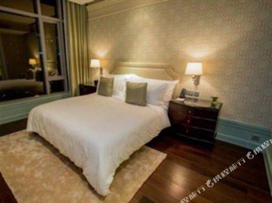 曼谷東方酒店(Oriental Residence Bangkok)一卧室套房