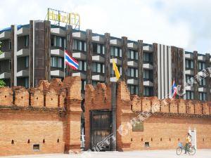 清邁M酒店(Hotel M Chiang Mai)