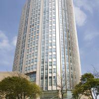 上海浦東喜來登由由公寓酒店預訂