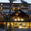 馬埃島珊瑚海岸智選酒店(Coral Strand Smart Choice Hotel Seychelles Mahe)