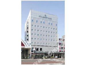新瀉鉆石經濟型酒店(Hotel Diasmont Niigata)