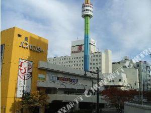 萬代銀大酒店(Bandai Silver Hotel)