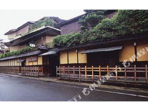 柊家旅館(Hiiragiya)