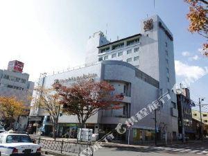 靜岡御殿場館酒店(The Gotembakan Shizuoka)