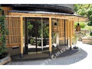 強羅花扇酒店(Gora Hanaougi)