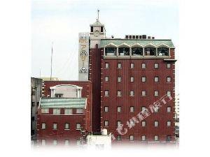 阿瑟別府酒店(Hotel Arthur Beppu)