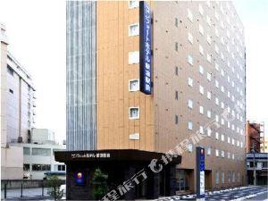 新瀉舒適酒店(Comfort Hotel Niigata)