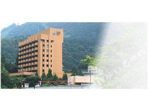 宇奈月國際酒店(Unazuki Kokusai Hotel)