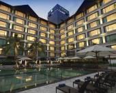 美家全套房酒店