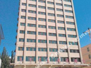 烏拉特前旗乾元酒店