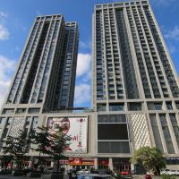 廣州斯維登服務公寓(東匯城)酒店預訂