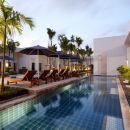 普吉島幸運卡塔泳池別墅酒店(Kata Lucky Villa & Pool Access Phuket)