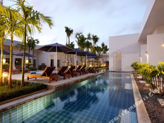 Kata Lucky Villa & Pool Access Phuket