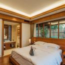 彌勒湖泉天邑酒店