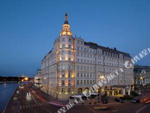 莫斯科巴爾舒格凱賓斯基酒店(Hotel Baltschug Kempinski Moscow)