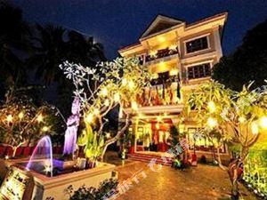 暹粒母親之家酒店(Motherhome Inn Siem Reap)