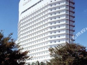 橫濱伊勢佐木町華盛頓酒店(Isezakicho Washington Hotel Yokohama)