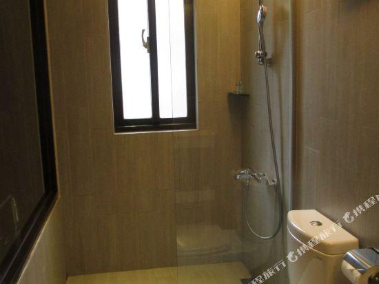 豐居旅店(台北西門館)(Via Hotel)經濟探索居(淋浴)雙人房