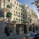 巴黎香格里拉酒店(Shangri-La Hotel Paris)
