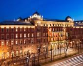 維也納漢森凱賓斯基宮酒店