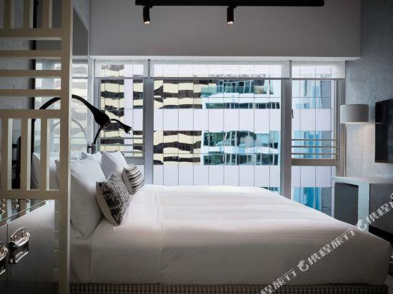 奧華·時尚精品酒店 - 南岸(Ovolo Southside)精緻客房