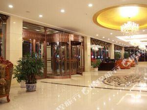 臨江喜來登大酒店