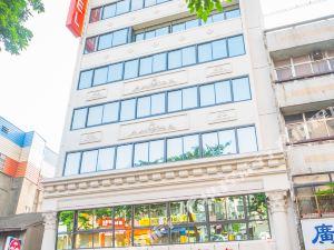 台中仁美時尚飯店(Ren Mei Fashion Hotel)