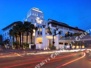 暹粒柏悅酒店(Park Hyatt Siem Reap)
