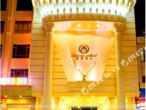 東莞富豪酒店
