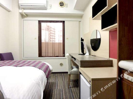 MYSTAYS 淺草酒店(HOTEL MYSTAYS Asakusa)標準小型雙人床房